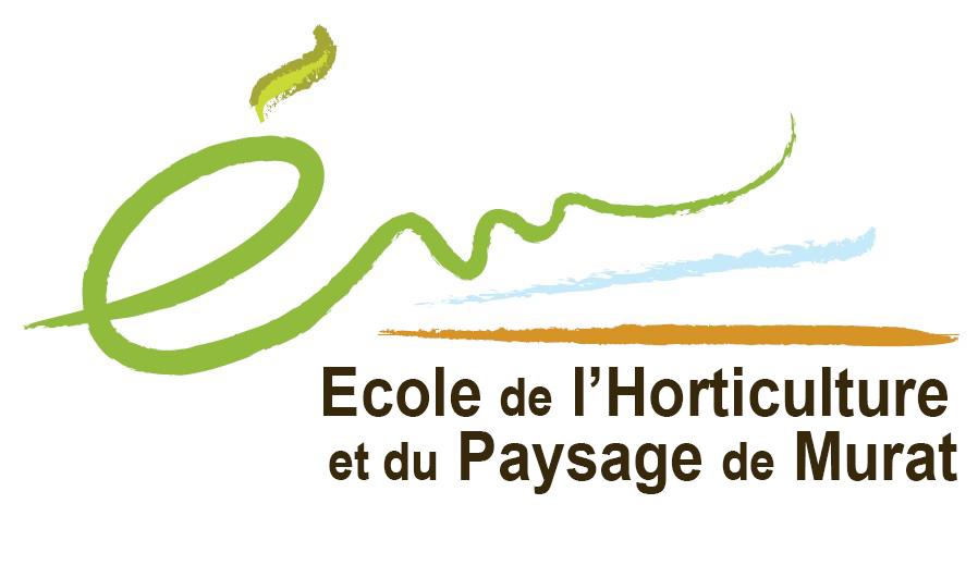 école horticulture et paysage murat
